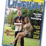 Swinger Magazine - Lifestyle Magazine is Back in Print