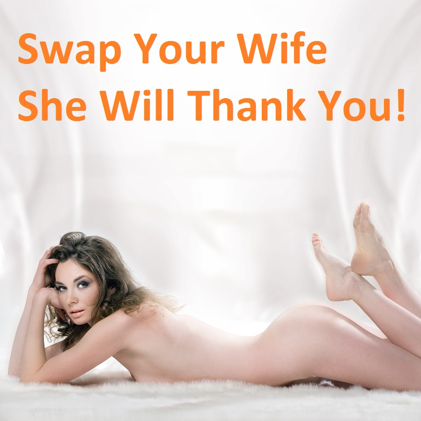 The lifestyle wife swapping authoritative