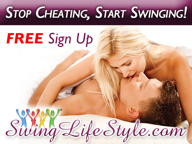 SwingLifeStyle Free Sign Up!