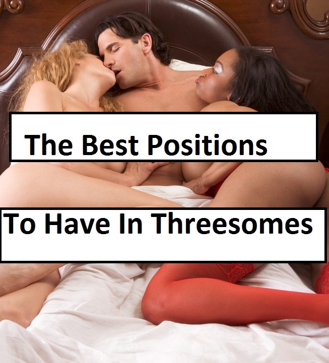 Best Threesome Sex 76