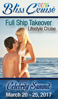 Bliss Cruise for Swingers